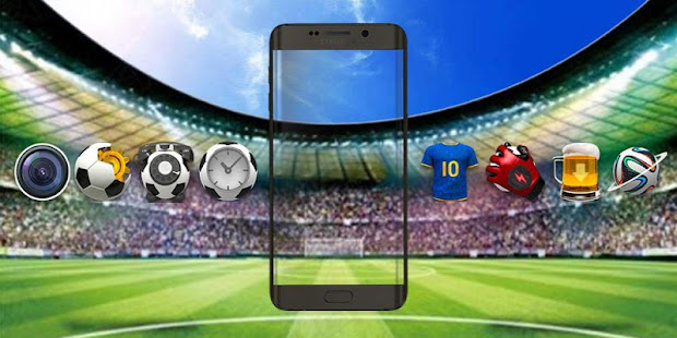 Weltmeister Fussball 2018 Thema Apps Bei Google Play
