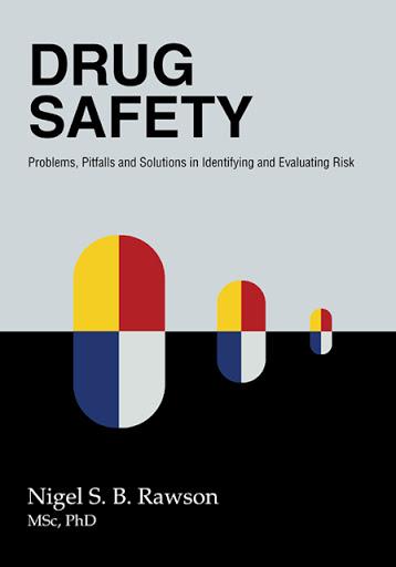 Drug Safety cover