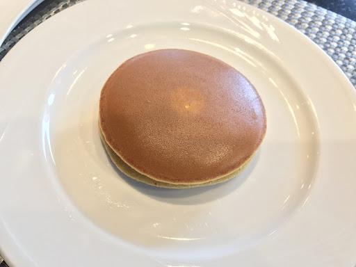 鐵板燒精緻又「美」 用心去製作出來的料理 銅鑼燒甜而不膩,吃完蜂蜜味還殘留在口中很幸福❤️