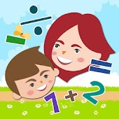 Kids Math - Learning Game