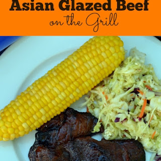 Asian Glazed Beef