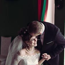 Wedding photographer Anna Zaborovskaya (zaborovskaya0816). Photo of 11.02.2018