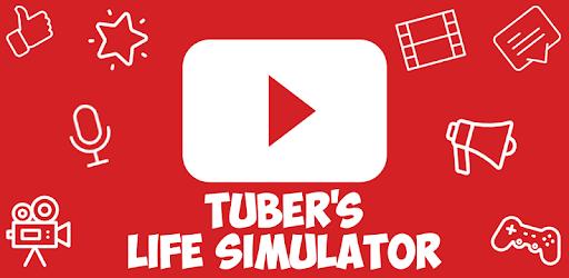Tuber's Life Simulator captures d'écran