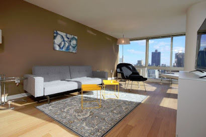 East 86th Street & 3rd Avenue Furnished Accommodation near hospitals