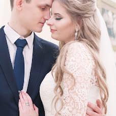 Wedding photographer Darya Bulycheva (Bulycheva). Photo of 28.11.2016
