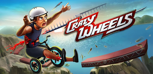 Crazy Wheels for PC
