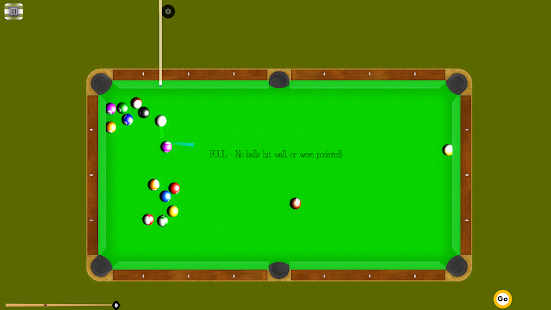 [8 ball pool] Screenshot 3