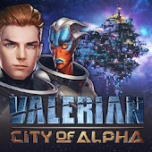 Valerian: City of Alpha (Unreleased)
