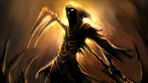 Grim Reaper Wallpapers Free