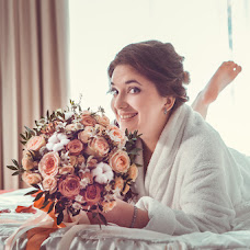 Wedding photographer Aleksey Marinich (Marinich). Photo of 12.07.2016