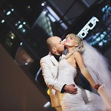 Wedding photographer Evgeniy Viktorovich (archiglory). Photo of 22.03.2014