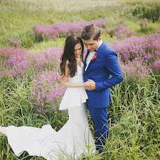 Wedding photographer Albert Shakirov (AlfaRomeo). Photo of 13.10.2015