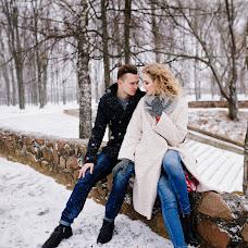 Wedding photographer Valeriya Volotkevich (VVolotkevich). Photo of 08.04.2017