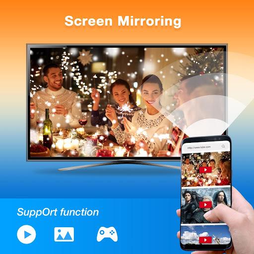 Screen Mirroring HD screenshot 1