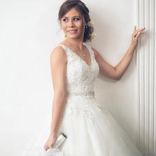 Wedding photographer Miguel de la Rosa (migueldelarosa). Photo of 19.08.2018