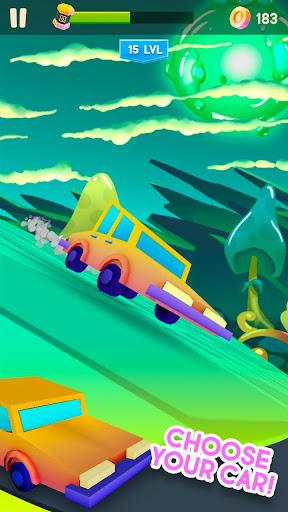 Planet Racer: Space Drift  astuce 2