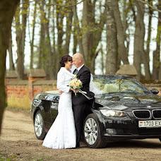 Wedding photographer Alena Boldueva (AlenaBoldueva). Photo of 05.05.2016