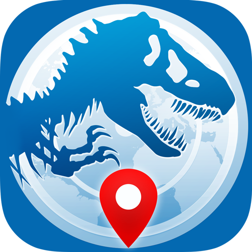Jurassic World Alive Icon