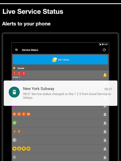 Bdfm Subway Map.New York Subway Official Mta Map Of Nyc