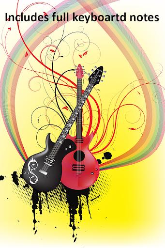 ギターチューナー