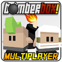 Bomber box icon
