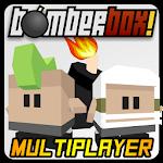 Bomberbox Icon