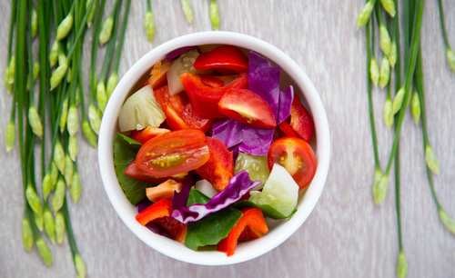 Adverse Effects Of Raw Food Diet
