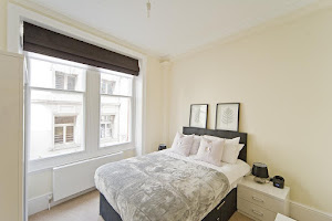 St. Martins Court serviced apartments, Covent Garden