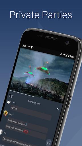 Kast - Watch Together screenshots 5