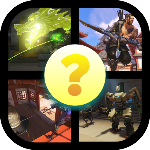 Guess Overwatch
