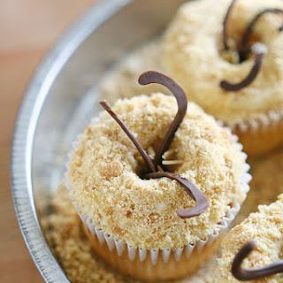 Star Wars Sarlacc Cupcakes