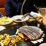 千房大阪燒(漢神巨蛋)