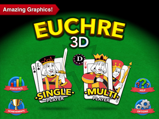 Euchre 3D 5.6 screenshots 7