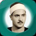 Mohamad Siddiq Al-Minshawi Full Offline Quran MP3 icon