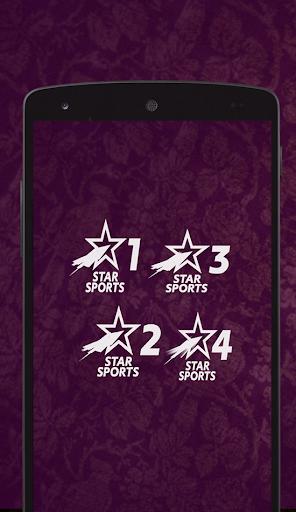 SPORTS TV LIVE 1.0.2 screenshots 1