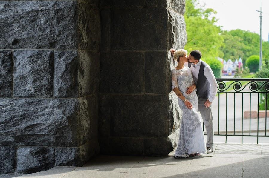 Wedding photographer Anatoliy Yakovlev (yakovlevphoto). Photo of 09.06.2016