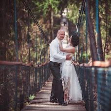 Wedding photographer Aleksandr Nikolaev (NickSan). Photo of 28.05.2013