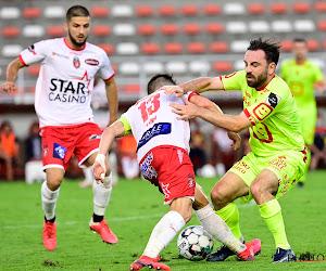 'Plots gaat het snel, nu ook Europa League-sensatie geïnteresseerd in Moeskroen-verdediger'