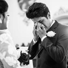 Wedding photographer Javier Coronado (javierfotografia). Photo of 26.12.2017