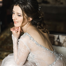 Wedding photographer Alya Turapina (Allia). Photo of 25.04.2018