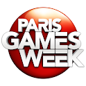 Paris Games Week by Coca-Cola icon