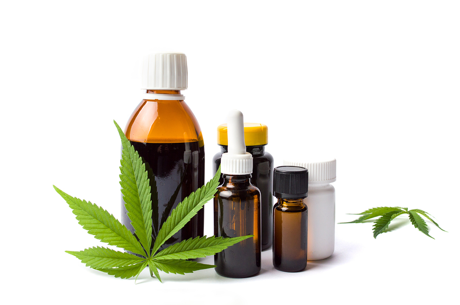 CBD Oil: The New Cure For Chronic Pain?