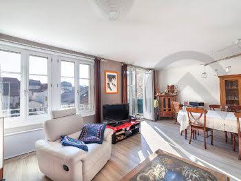 appartement à Pontarlier (25)