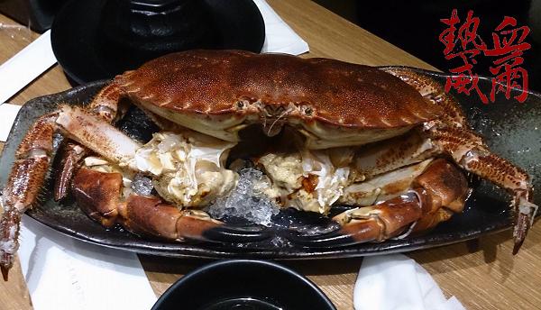 食記:海鮮小當家鍋物(愛爾蘭麵包蟹)@ 捷運中山國小站