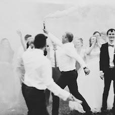 Wedding photographer Svetlana Kudryavceva (svetlanak). Photo of 05.05.2017