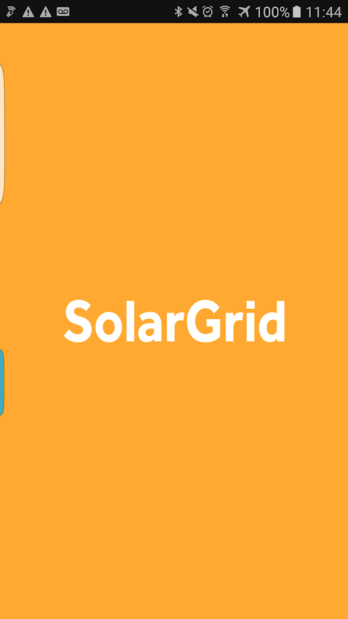 SolarGrid- screenshot