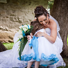 Wedding photographer Isabelle Jetté (jett). Photo of 14.02.2014