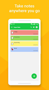 App Notepad - Note app reminder, Sticky notes widget APK for Windows Phone
