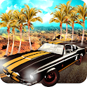 Offroad Hill Climb Racing icon