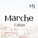 MjMarcheLatin™ Latin Flipfont icon